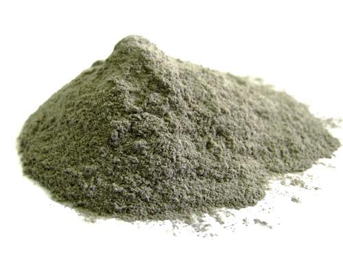 What is betonite