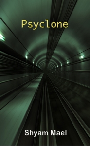 Updated Psyclone 2nd Edition Cover